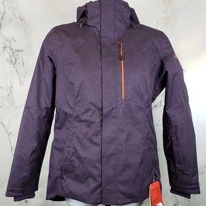 The North Face Gatekeeper Ski Jacket Size LRG NWT